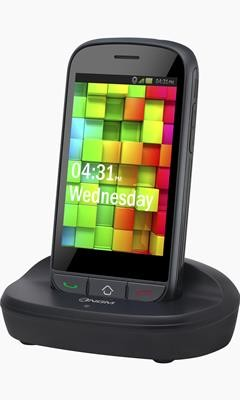Cellulare touch ngm pico black